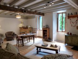 Holiday home in French pyrenean mountain.