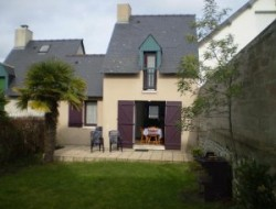 Seaside holiday home in Saint Malo. near Saint Lunaire