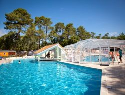 camping Aquitaine n°13249