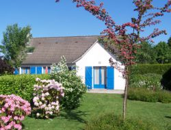 Bed & Breakfast in Normandy, France.
