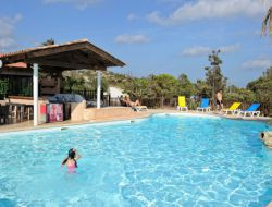 Holiday accommodations in Bonifacio, southern Corsica