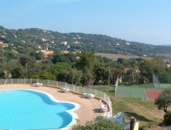 Holiday accommodation close to St tropez near Gassin