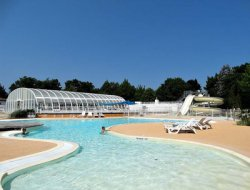Holiday rentals on the Aquitaine coast.