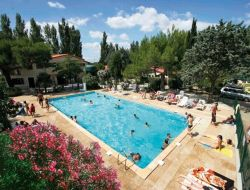 Holiday accommodation near Beziers in Languedoc Roussillon