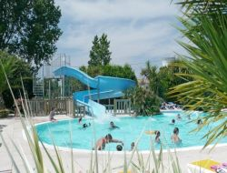 Holiday rental on Oleron Island, Poitou Charente near Saint Pierre d'Oléron
