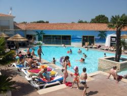 Holiday rentals on Oleron Island in Poitou Charentes near Saint Denis d'Oléron