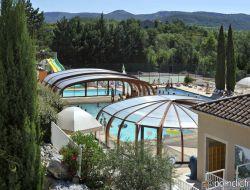 Camping en Ardèche (07).