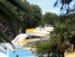 camping Languedoc Roussillon n°13331
