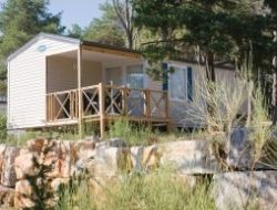 Valensole Camping en Haute Provence (04)