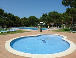 Seaside holiday accommodations in Catalonia, Spain