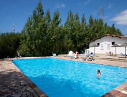 camping Pyrenees Atlantiques n°13346
