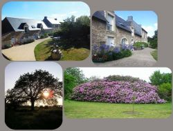 Holiday home close to Vannes in Southern Brittany