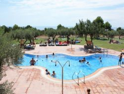 Seaside holiday rentals in Catalonia, Spain.