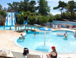 Seaside holiday rental in southern Brittany near Larmor Plage