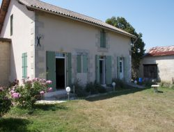 Bed and Breakfast between Bergerac and Perigueux in Aquitaine
