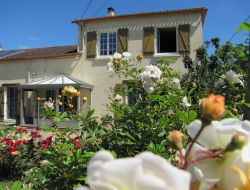 B&B in Dordogne, Aquitaine near Pineuilh