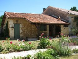 Bed & Breakfast near Perigueux in Aquitaine.