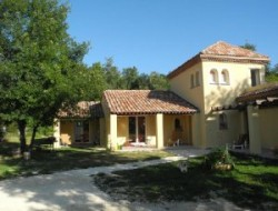 B&B close to Perigueux in Aquitaine, France.