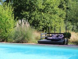 Bed and Breakfast in the Perigord, Aquitaine.