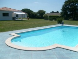 Seaside B&B in Loire Area