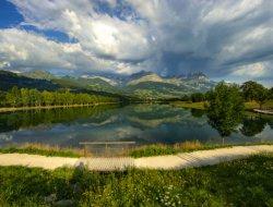 Campings en Haute Savoie