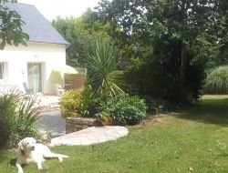 Holiday accommodation in southern Brittany near Rosporden