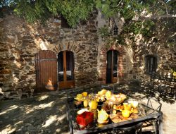 Bed and breakfast in the Languedoc Roussillon