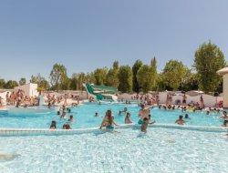Vacances en camping en Vendée