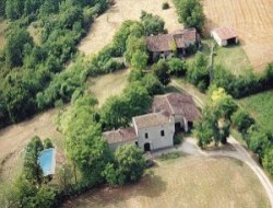 Holiday home with swimming pool in Lot et Garonne, Aquitaine