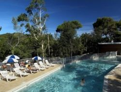 camping Provence Alpes Cote Azur n°13461