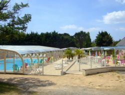 Holiday accommodations in Lorient, South Brittany. near Larmor Plage