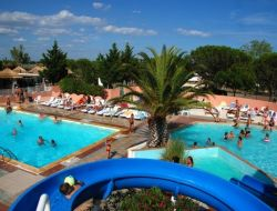 Seaside holiday rentals in Languedoc Roussillon. near Vendres