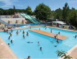 camping Provence Alpes Cote Azur n°13509