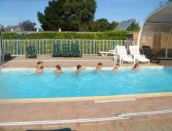 Holiday accommodations near Vannes in south Brittany near Noyal Muzillac