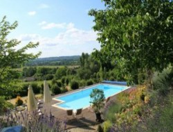 Large capacity holiday homes in Gironde, north Aquitaine. near Cessac