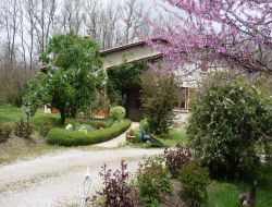 Holiday accommodation in Midi Pyrennes, France.