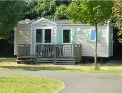 Holiday accommodation in Camping in the Loire Valley