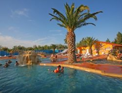 Holiday accommodation close to Perpignan in France near Canet en Roussillon