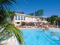camping Languedoc Roussillon n°13566