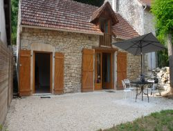 Holiday home close to Sarlat in Aquitaine. near Souillac