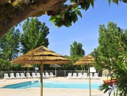 Seafront holiday accommodation in Languedoc, France. near Pomérols