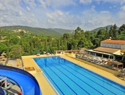 Holiday rental in Grimaud near Sainte Maxime