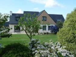 B&B in Lannion in Brittany. near Locquirec