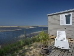 Seafront holiday rental in Pays de la Loire near La Rochelle