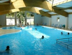 Holiday accommodation in Poitou Charentes near Saint Just Luzac