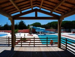 camping Languedoc Roussillon n°13635