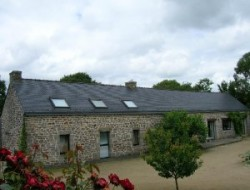 Bed and Breakfast in eastern Brittany. near Fouesnant
