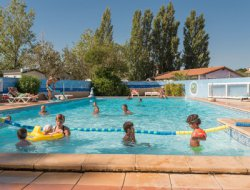 camping Languedoc Roussillon n°13681