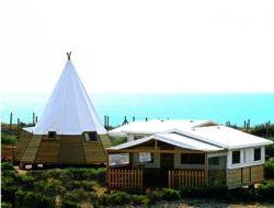 Camping sur l'ile de Noirmoutier