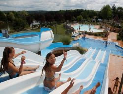 Saint Germain du Bel Air Camping en Dordogne